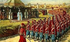 Osmanlı da Modernleşme