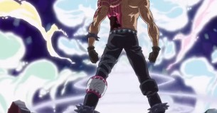 One Piece Episodio 870