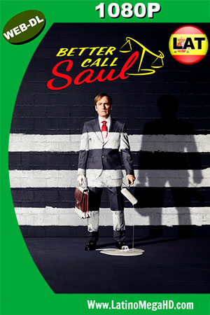 Better Call Saul (Serie de TV) (2017) Temporada 3 Latino WEB-DL 1080P ()