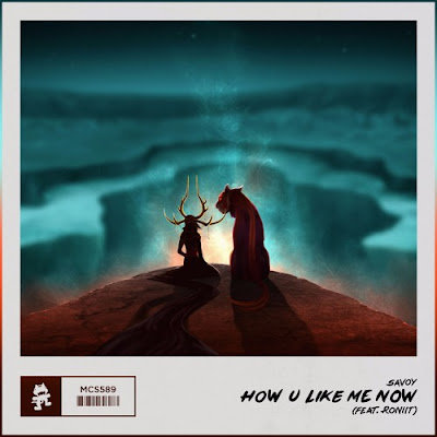 "Savoy Unveil New Single ""How U Like Me Now"""