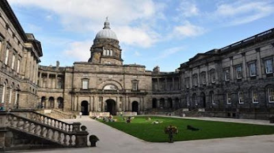 Church Of Scotland African Students Scholarships At University Of Edinburgh