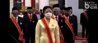 Ada Nama Puan hingga Luhut, Ini Daftar Penerima Bintang Jasa dari Jokowi