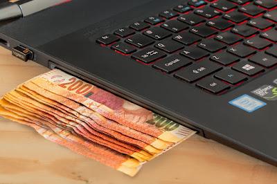 Top Five ways to Earn Money online