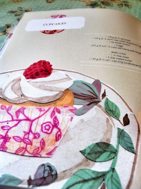 Tea And Cake Recipe Book Hardie Grant