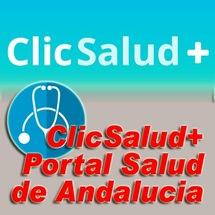 CLIC SALUD + ANDALUCÍA.