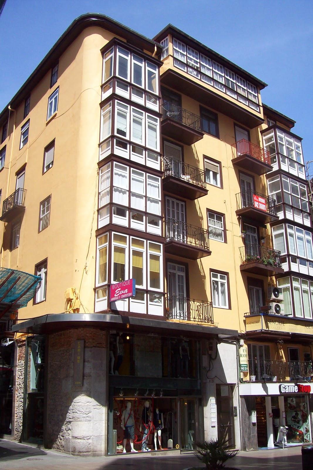 Escenas de santander casas singulares x - Casas singulares madrid ...