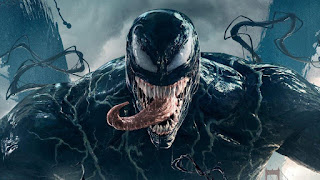 Stream dan download Film Venom (Sub indo)