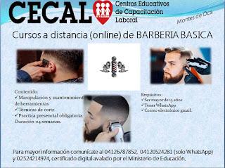 Barberia Básica