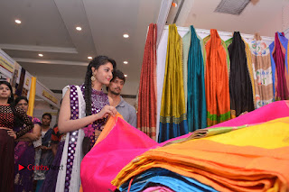 Telugu Actress Veena Inaugurates Silk India Expo  0027.jpg