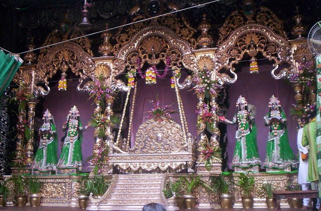 vrindavan-darshan-banke-bihari
