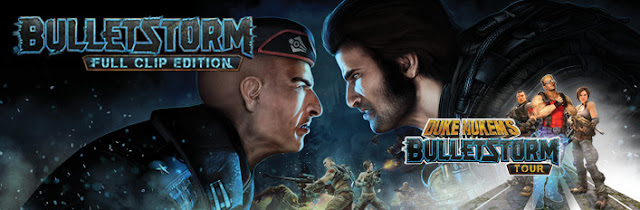 Bulletstorm Full Clip Edition - PC Game Download Torrent