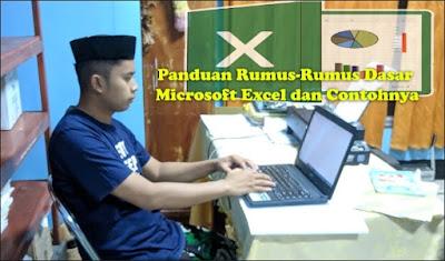 Rumus-Rumus Dasar Microsoft Excel