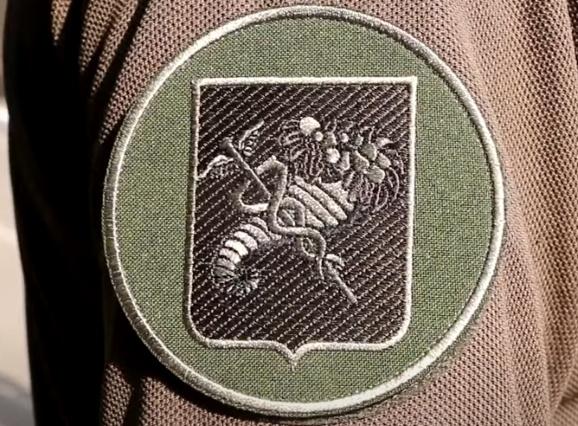 3 бригада оперативного призначення ім. полковника Петра Болбочана (в/ч 3017, Харків)