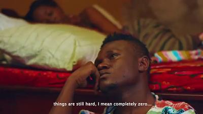 VIDEO | Mbosso - Haijakaa Sawa