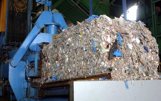 """Τα σκουπίδια στην Πελοπόννησο και πάλι στον """"αέρα"""""""