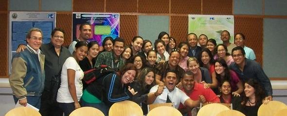 31 de mayo de 2008. Sala C. Universidad Central de Venezuela