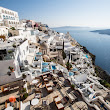 10 things you should know about package holidays to Santorini