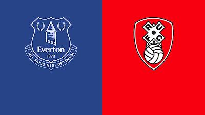 مباراة إيفرتون وروثيرهام يونايتد كورة اكسترا مباشر 9-1-2021 والقنوات الناقلة في كأس الإتحاد الإنجليزي