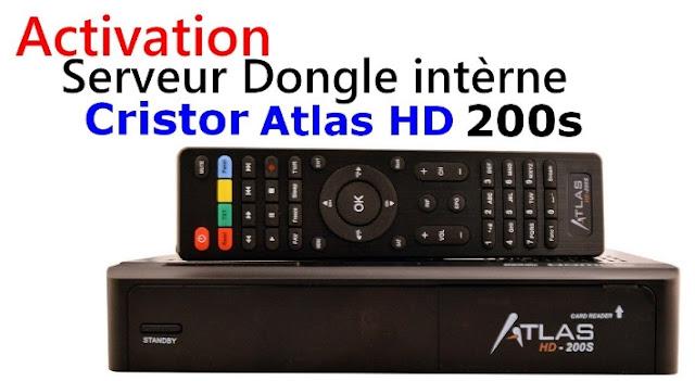 حصرى الانتقال من boot B الى boot D مجرب CRISTOR ATLAS HD