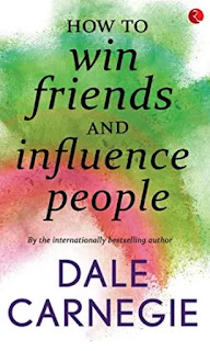 How to Win Friends and Influence People | books for beginners