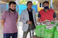 MTB, Pemuda NW dan Mi6 Inisiasi Program Psikososial untuk Anak-Anak di Tengah Pandemi Corona