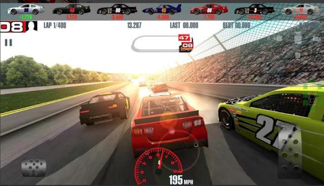Download Game Balap Mobil Apk Offline Stock Car Racing Mod Apk