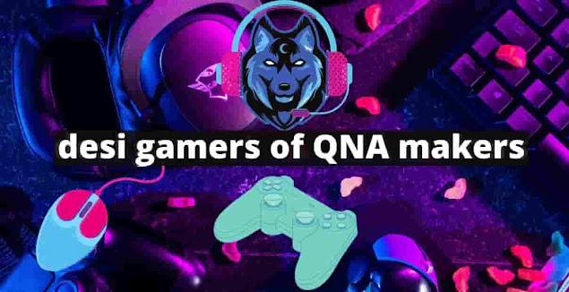 desi-gamers