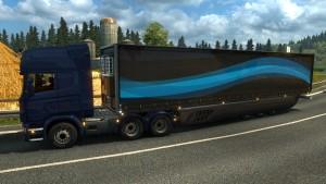 Wave Aero standalone trailer mod