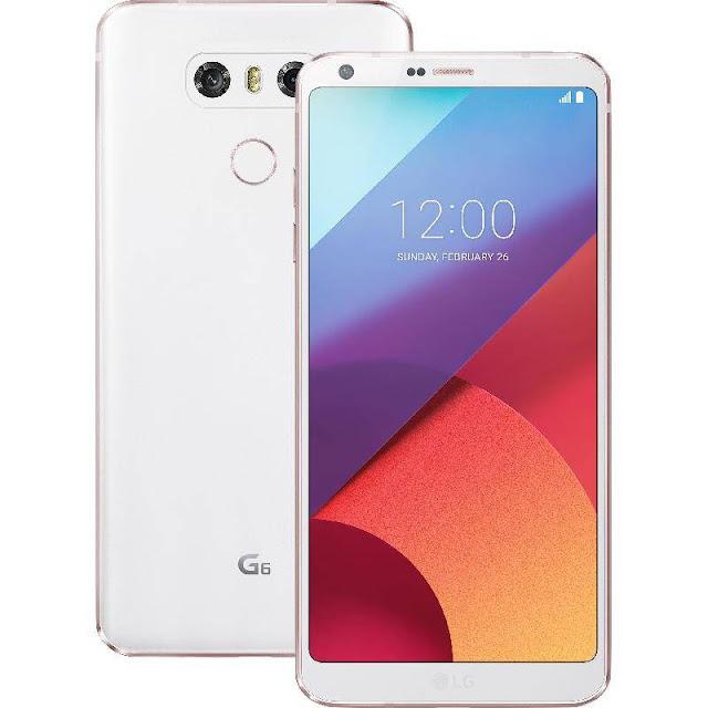 سعر جوال LG G6