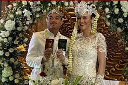 Nadia Christina akan Laporkan KDRT Pemain Persija Jakarta, Alfath Faathier
