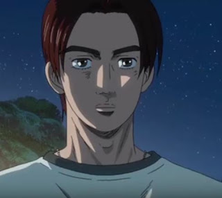 Initial D Fifth Stage – Episódio 14 – Final