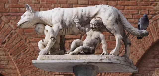Ser humano y Derecho romano