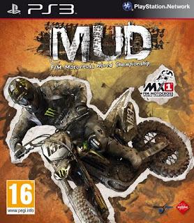 MUD FIM Motocross World Championship PS3 Torrent