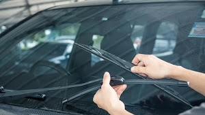 Cara Merawat Wiper Mobil Biar Awet