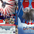 Dumbo DVD Cover