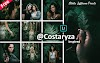 Download Costaryza Inspired Mobile Lightroom Presets dng for Free | How to Photos Like Costaryza in Mobile Lightroom