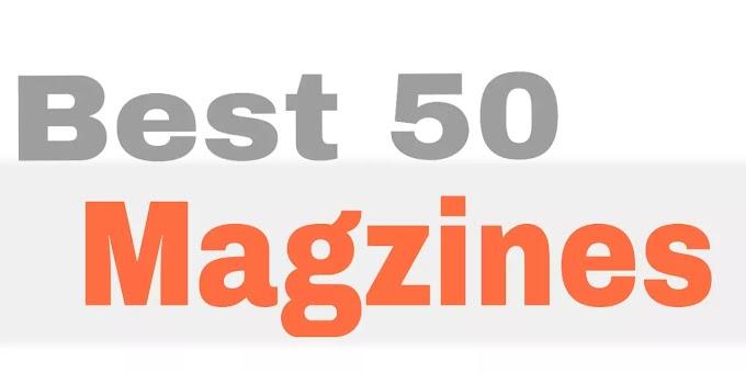 50 Best Magzine - in hindi | HindiUpay