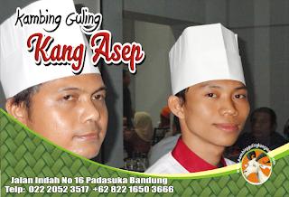 Kambing Guling Murah di Bandung