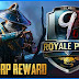 PUBG Mobile Season 9 (Royale Pass) Leaks : New Outfits & Skins for Weapons, Dacia, Parachute