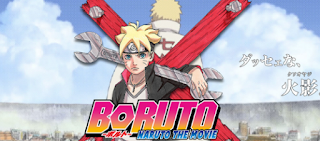 Download Naruto Shippuuden Movie 8 : Boruto Sub Indo
