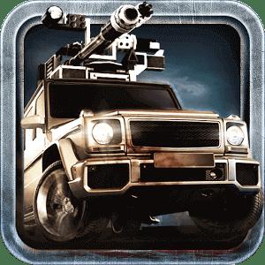 Zombie Road 3D apk mod