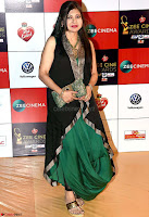 Alka Yagni Walk the Red Carpet of Zee Awards 2017i ~  Exclusive Galleries 020.jpg