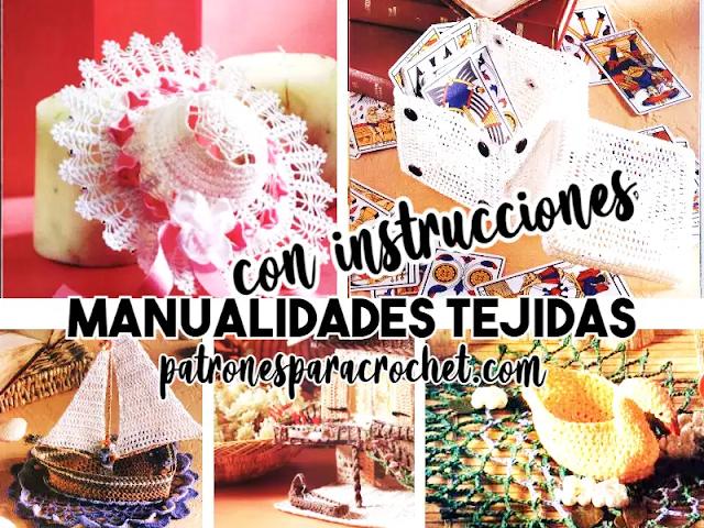 manualidades-crochet-paso-a-paso