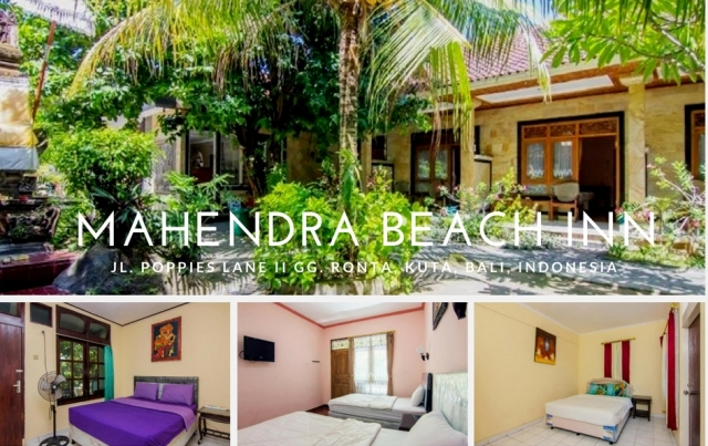 Mahendra Beach Inn