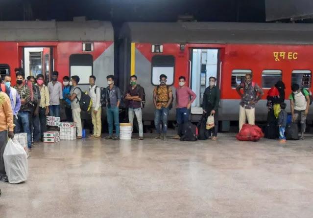 पटना वासियों को तेजस का तोहफा, आज से दौड़ेगी अत्याधुनिक सुविधाओं से लैस राजधानी एक्सप्रेस स्पेशल