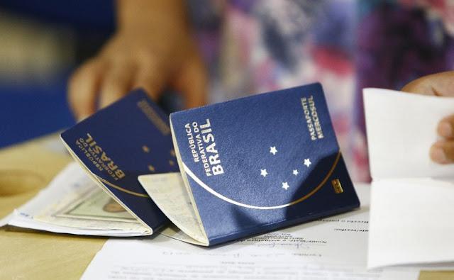 Passaporte brasileiro | Como tirar e solicitar