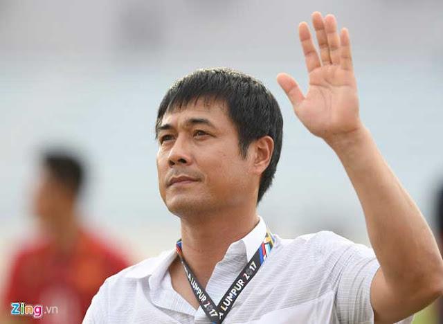 NÓNG: HLV Hữu Thắng chính thức từ chức