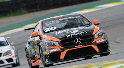 Foto: Mercedes-Benz Challenge