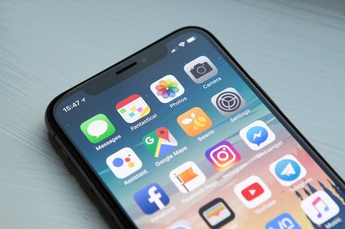 Top Helpful iPhone Apps for the Office