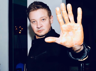 Jeremy Renner Photos